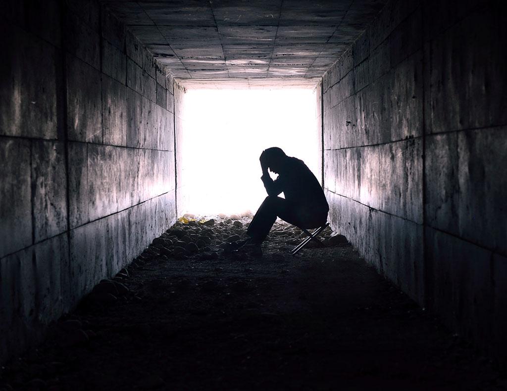 Depression is Longevity Nemesis